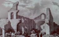 Руски архитект е направил първите заснемания на църкви в Несебър /видео/