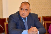 Бойко Борисов: Незабавно наказание за нарушителите на пътя