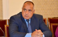 Борисов ще се срещне с турския си колега Ахмет Давутоглу