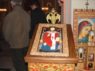 Сарафово ще посрещне Никулден с нов параклис