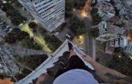 Кметът на Бургас със специални мерки заради опасните селфита по покривите /видео/