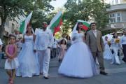 """В противовес на гей-парада утре: Парад """"ЗА"""" традиционното семейство"""