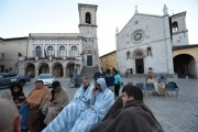 Страшно земетресение в Италия, има загинали