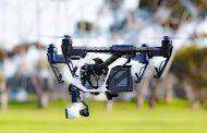 От високо: МВР поръчва дрон за 70 бона