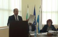 ГЕРБ печели в Приморско. Д-р Германов започва трети мандат