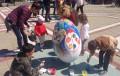 Празнично отбелязват Великден в Приморско