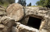 Отвориха гроба на Исус Христос