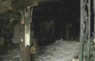 Вижте изпепеленото заведение в Слънчев бряг, където беше прострелян Митьо Очите /видео/