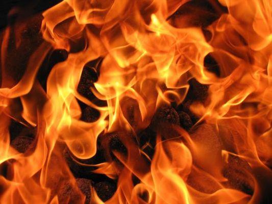 59-годишен изгоря при пожар в барака в Северна промишлена зона