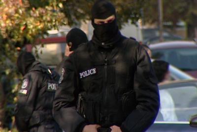 43 задържани у нас при мащабна акция срещу финансирането на тероризма