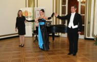 Бургаски солисти с коледен концерт в Прага