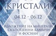 РИМ - Бургас организира базар на минерали и фосили
