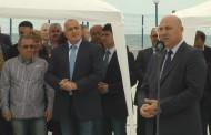 Пристанище за близо 12 милиона откриха в Поморие /видео/