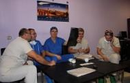 Топ професор от Германия оперира в МБАЛ Бургас