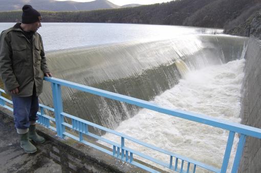 Два дни Бургас без вода заради зимна профилактика