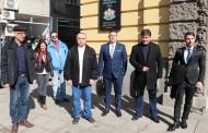 Силно присъствие на инженери, лекари и адвокати в листата на Реформаторски блок в Бургас