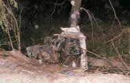 Трима загинаха при зверска катастрофа край Разград, двама били свещеници