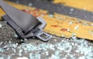 Тежка катастрофа на пътя Бургас - Варна! Четирима загинаха