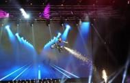 Бургаски артисти блестяха в поредното голямо шоу на Енчо Керязов