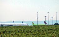 Самолет кацна аварийно на Летище Бургас /видео/