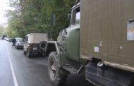 Пътят от Царево за Резово остава затворен, отлага се взривяването на устието на Велека