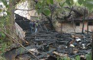 Вижте какво остана след пожара на ул. Иван Богоров /видео/