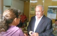 Кандидати за общински съветници от ГЕРБ се запознаха с проблемите на Крайморие