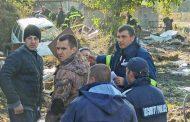 Мащабна спасителна акция за издирването на изчезналата жена от Черни връх (видео)