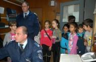 Ден на отворените врати в бургаската полиция