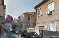 Запалиха заведение в центъра на Бургас