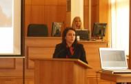 Деница Вълкова: За мен е важно съдиите да припознават административния ръководител