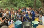 Вижте как Созопол отбелязва Света Марина/видео/