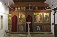 """Отвориха храм """" Св. Тодор """" в Несебър за посещения /видео/"""