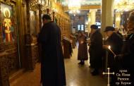 """Храм """"Свети Йоан Рилски"""" получи икона на св. Арх. Михаил"""