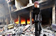 Русия започна въздушни удари в Сирия