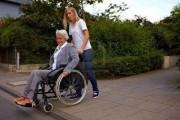 Помощ за хората с увреждания в Бургас