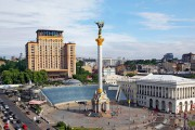 Габриел свърши добра работа за украинците