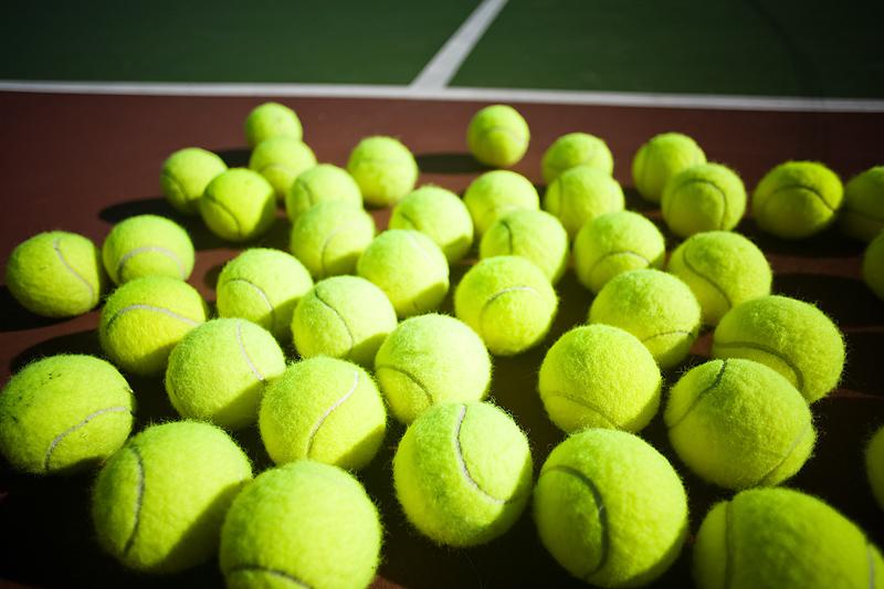 Търсят в Бургас новите шампиони в тениса