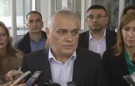 Валентин Радев: Бургаска област е най-криминогенния регион /видео/