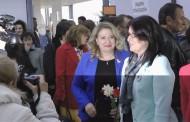 Ирена Георгиева в Бургас: Работници от Източна Европа спасяват сезона /видео/