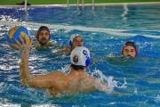 За първи път в историята на водната топка Бургаски отбор на финала