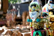 Международен куклен фест в Бургас