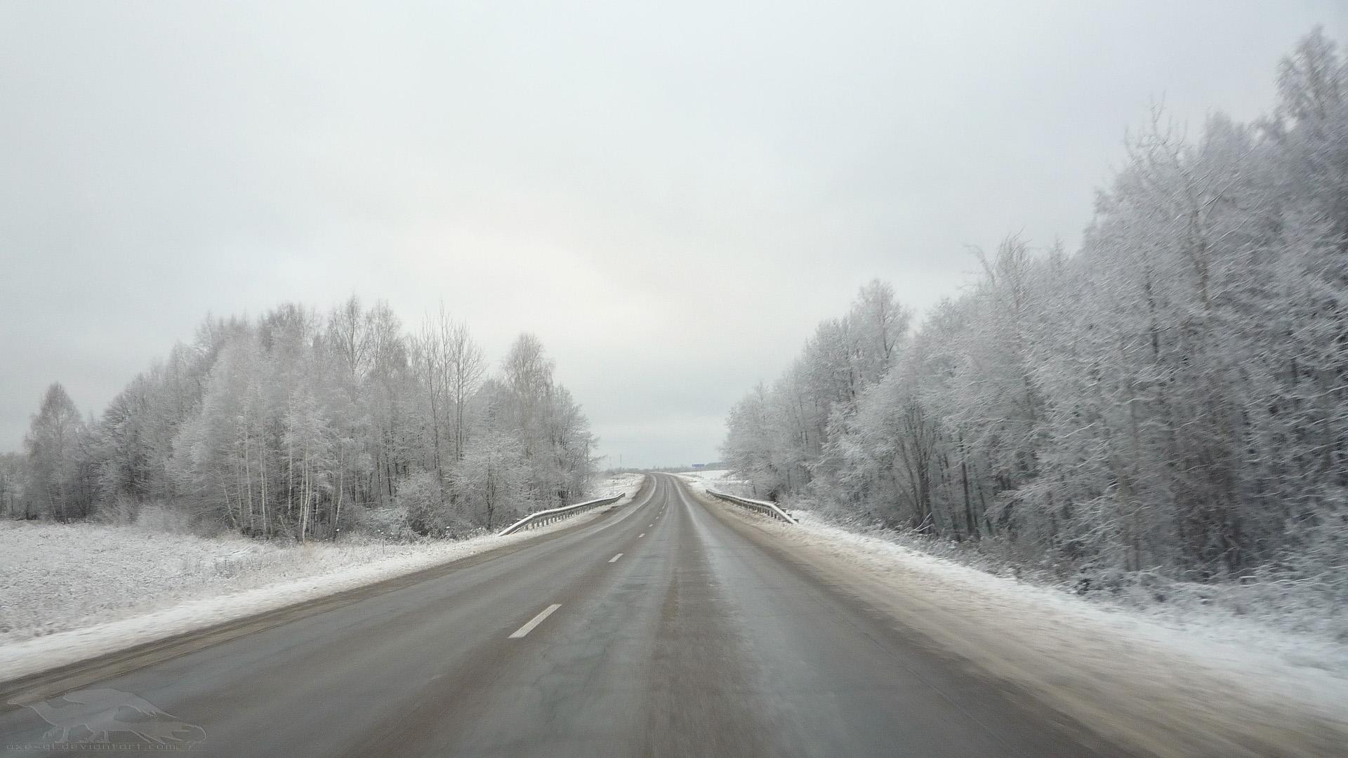 Жълт код за сняг и вятър е в сила в събота за цялата страна