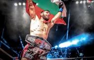 Бургазлията Йордан Янков - Руснака стана световен шампион по Муай-Тай